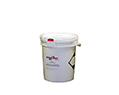 SUPPLY-375- 5 GAL VSQG COSMETIC PRODUCTS WASTE PAIL